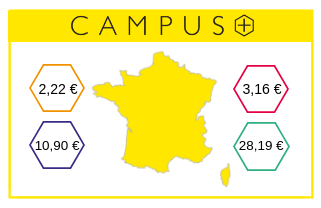 Campus + give page button FRENCH