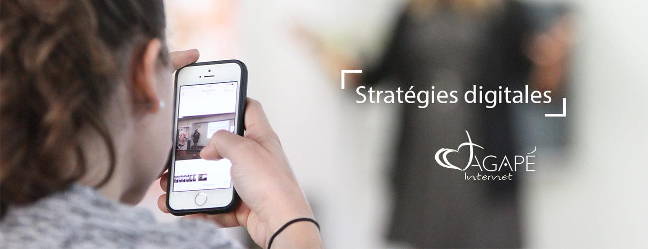 Dons Stratégies Digitales