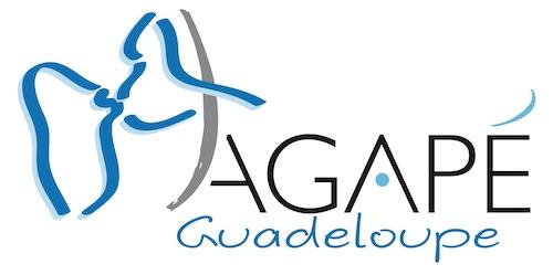 Agapé Guadeloupe sans fond