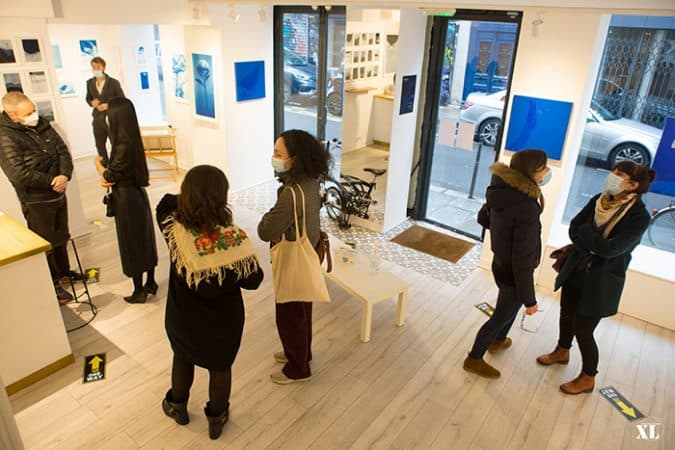 L'agapé Hub Paris